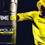 Kenneth Guidroz for Polo Sport, Game On.