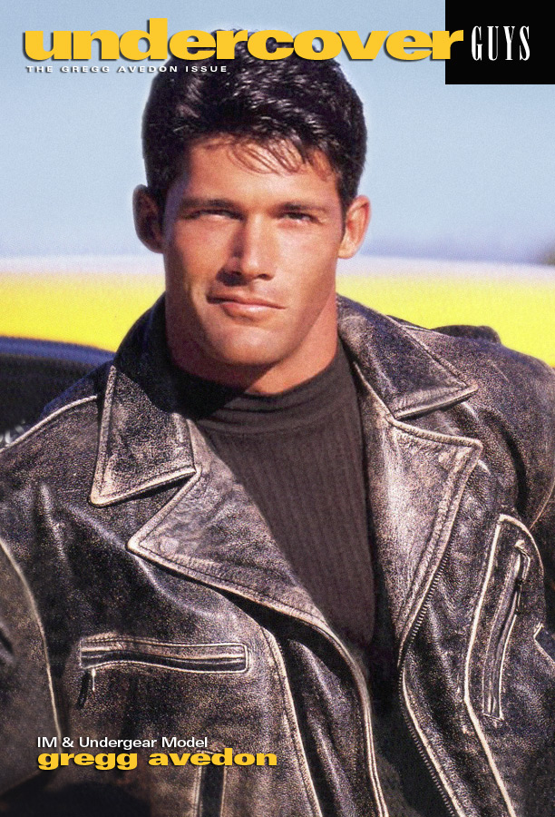 international male undergear models of the 1990s undercover guys. Black Bedroom Furniture Sets. Home Design Ideas
