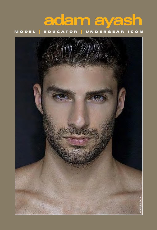 Adam Ayash | undercover guys